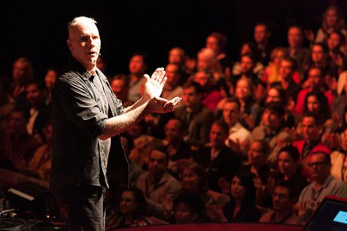 Greg Sheehan TEDx