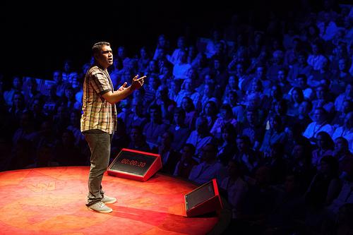 Omar Musa TEDx