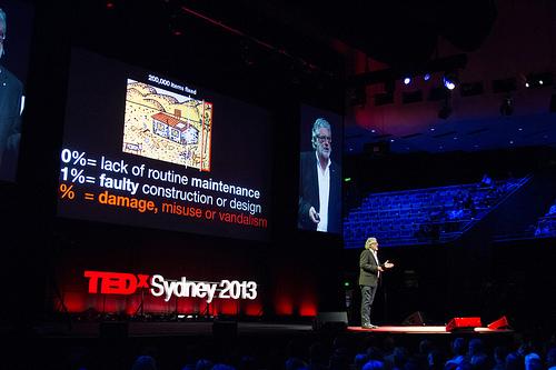 Paul Pholeros TEDx