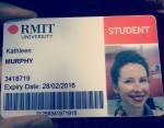 rmit card